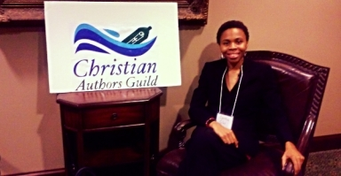 Catch the Wave Writers Conference with the Christian Authors Guild!