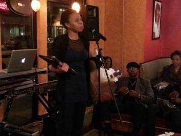 Urban Grind Coffeehouse-Open Mic.
