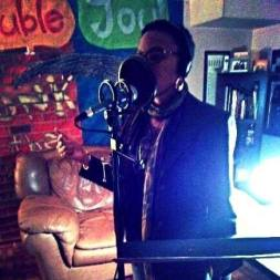 Recording Studio for Rap Album- J Giles Son!